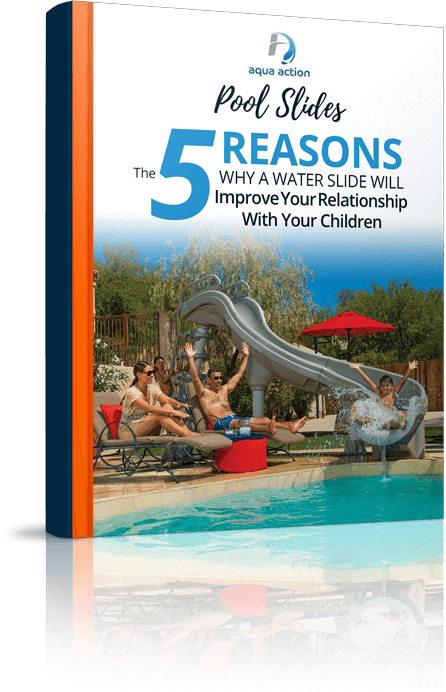 Aqua Action Slides Transform Your Backyard Into A Water Park