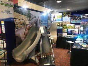 Pool and Spa Expo Sydney - Aqua Action