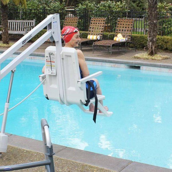 ASX2 Pool Lift
